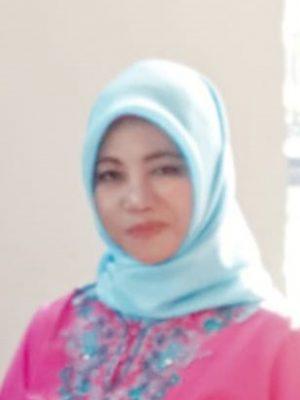 Dr. Akriani Dewi Bau Sinrang, S. Pi., M.M